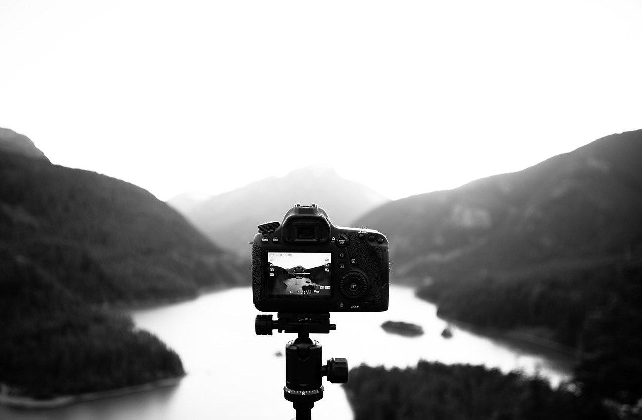 Tout savoir sur l'art de la photographie